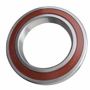 Flanged Thin Wall Deep Groove Ball Bearings F6700 2RS, F6701 2RS, F6702 2RS, F6800 2RS, F6801 2RS, F6802 2RS, F6900 2RS, F6901 2RS, F6902 2RS ABEC-1