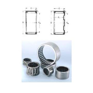 Loyal HK1412 cylindrical roller bearings